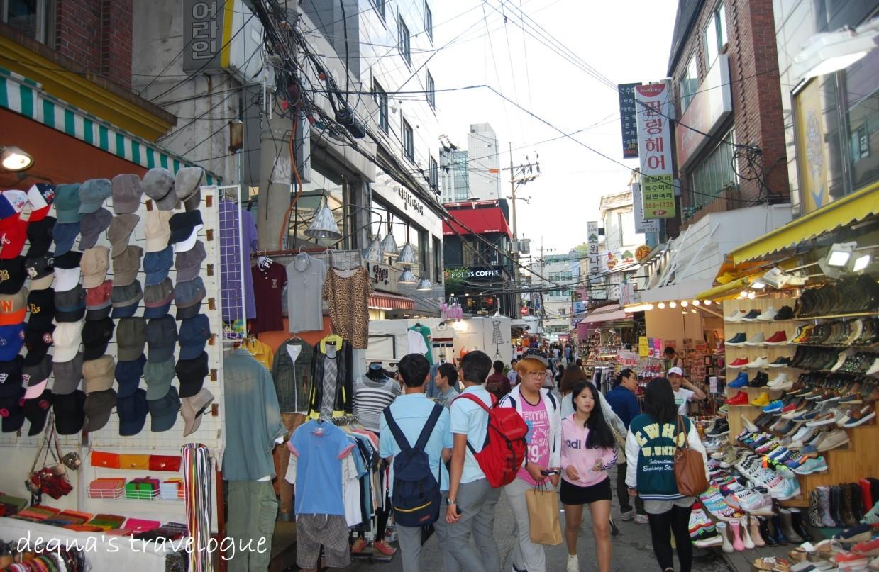 Okinawa Japan Shoe Stores
